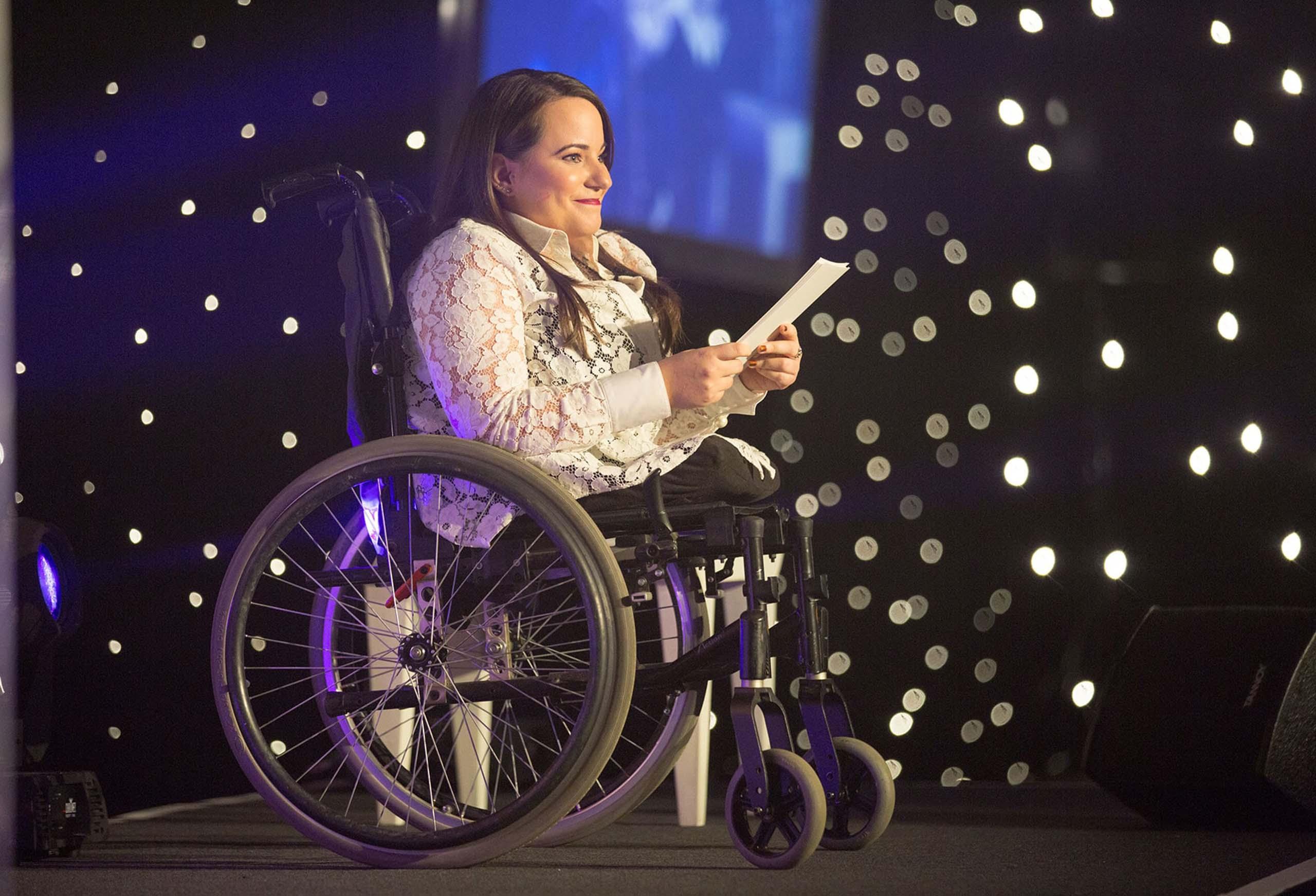 The Scottish Business Diversity Awards 2021